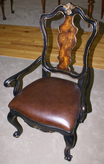 Beladora Furniture Dining Room Chairs